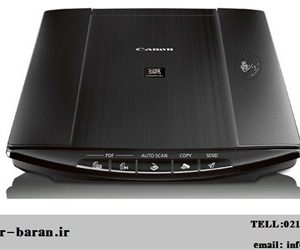 Canon CanoScan LiDE 120 Scanner کانن کانو اسکن لاید 120